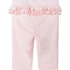 Carrément Beau Pantalon côtelé - litchi -