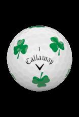 Callaway Callaway Chromesoft Truvis Clover Dozen