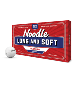 Taylormade Noodle Long And Soft 15pck