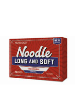 Taylormade Noodle Long And Soft 24pck