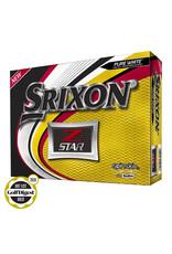 Srixon Srixon Z Star Dozen