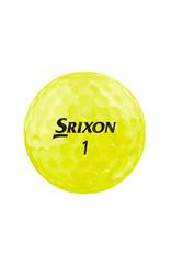 Srixon Srixon Z Star Yellow Dozen