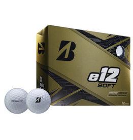 Bridgestone Bridgestone E12 Soft Dozen