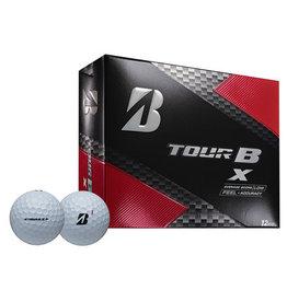 Bridgestone Bridgestone Tour B X Dozen