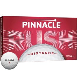 Titleist Pinnacle Rush 15pck