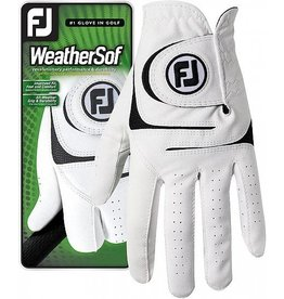 FJ FJ Weathersof Women's Gloves