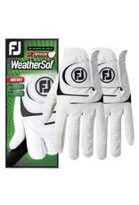 FJ FJ Weathersof 2pck Gloves