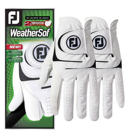 FJ FJ Weathersof 2pck Gloves