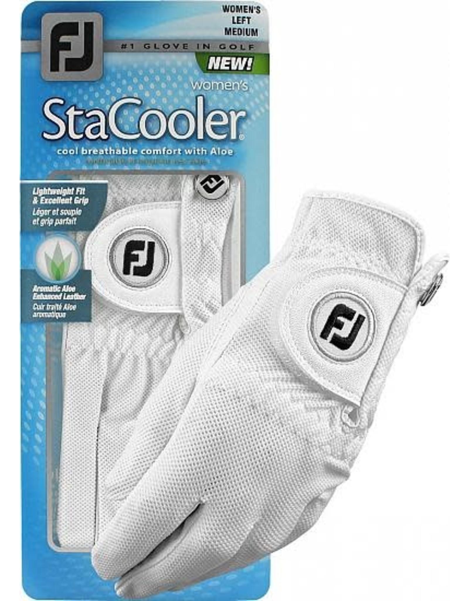 FJ FJ stacooler Womens Gloves