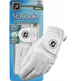 FJ FJ stacooler Womens Gloves