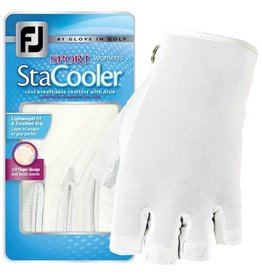 FJ FJ Stacooler Fingerless Women's Gloves