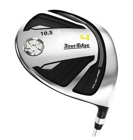 Tour edge/ exotic Tour Edge HL4 Off Set Driver