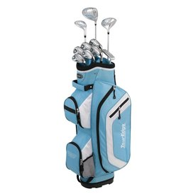 Tour edge/ exotic Tour Edge Bazooka 260 Complete ladies Set