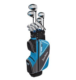 Tour edge/ exotic Tour Edge Bazooka 370 Complete Mens Set