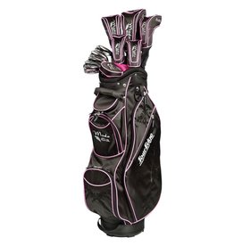Tour edge/ exotic Tour Edge Moda Silk Complete Set