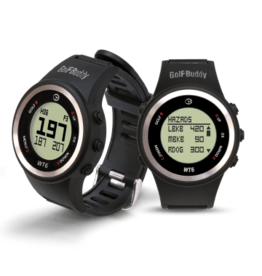 Golf Buddy Golf Buddy WT6 GPS Watch