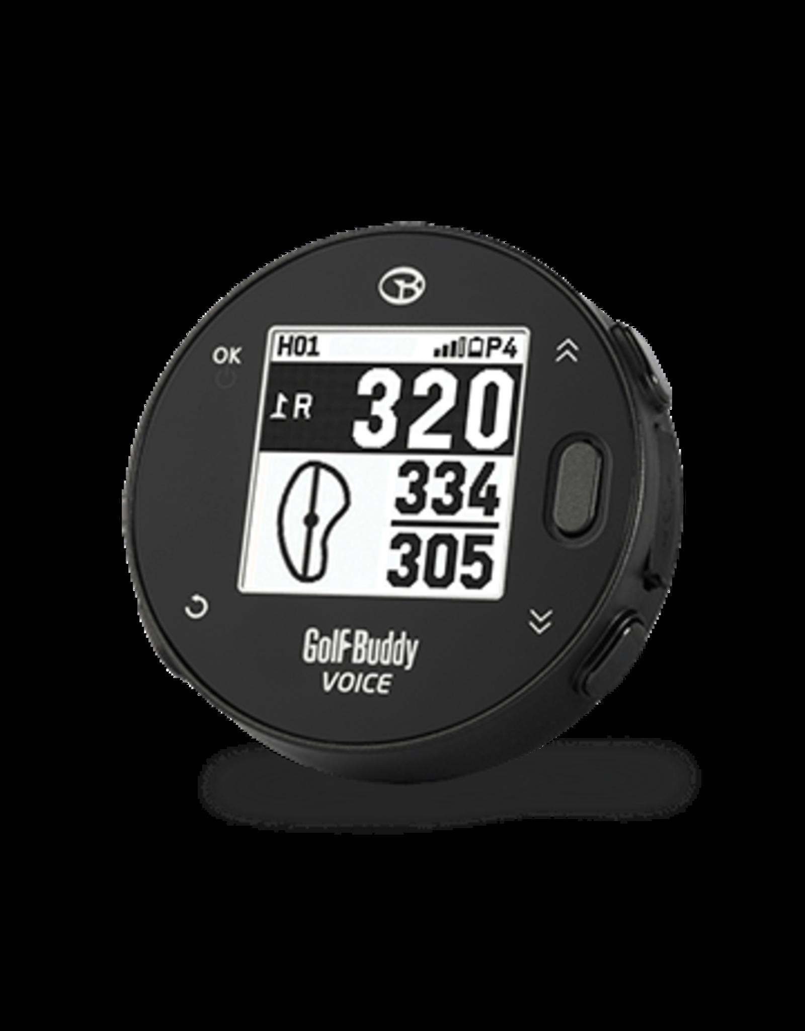 Golf Buddy Golf Buddy Voice X Talking GPS