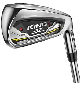 Cobra Cobra King Speedzone Irons