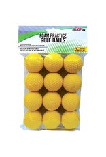 training Pride Sports Foam P Balls
