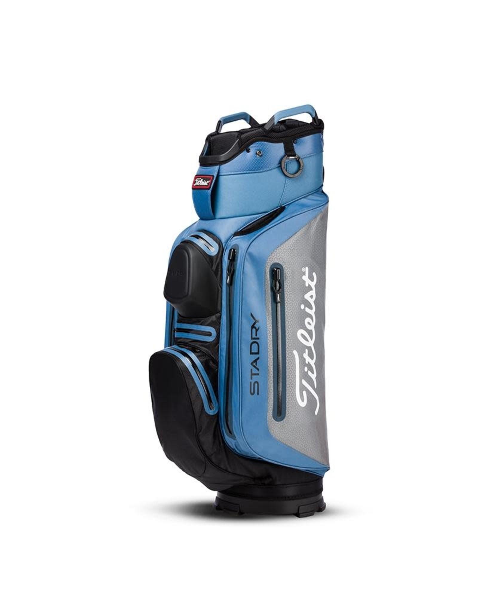 Titleist Titleist Stadry Deluxe Cart Bags