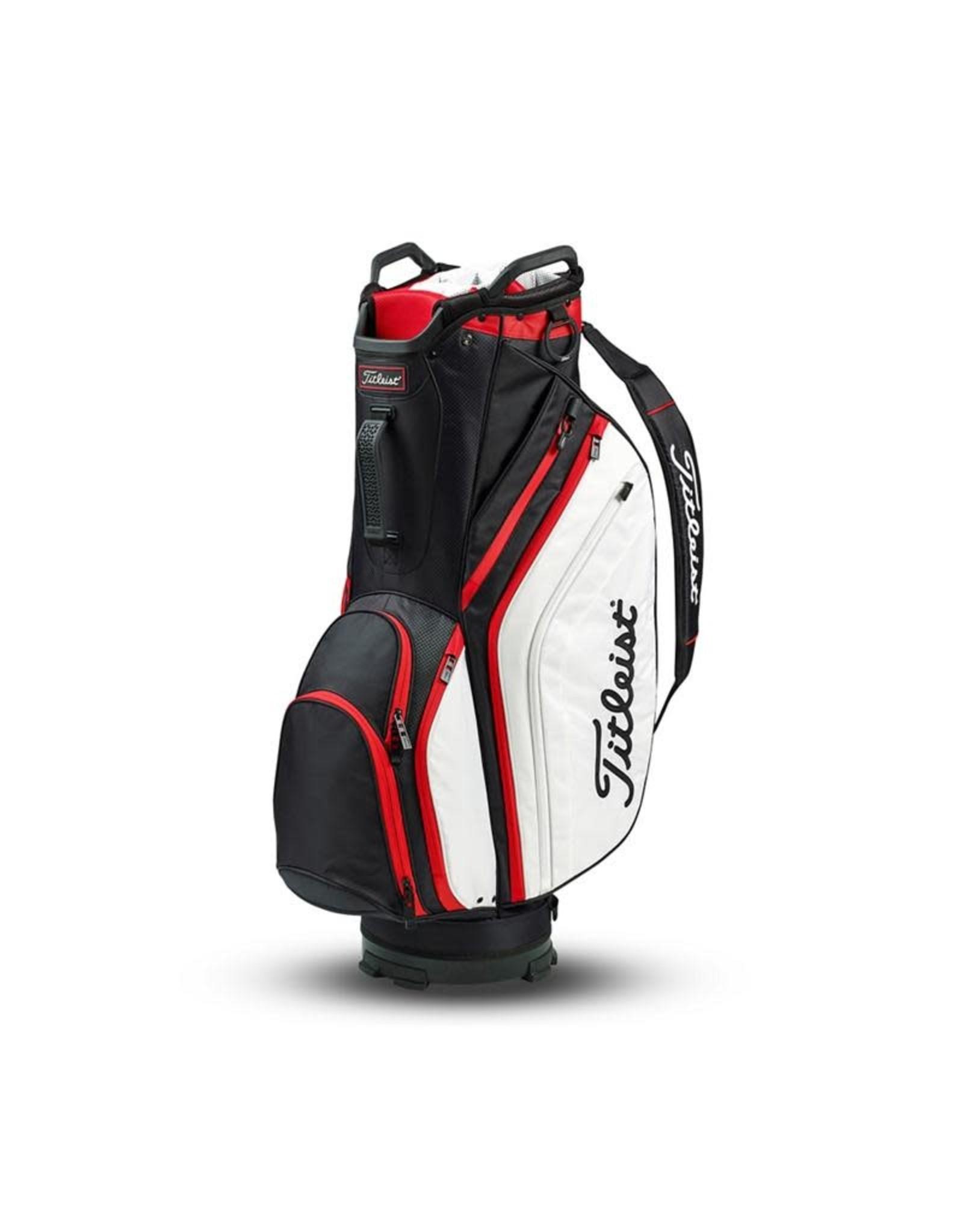 Titleist Titleist Lightweight Cart Bags