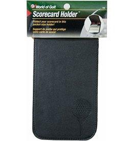 Basic Accesories WOG Scorecard Holder