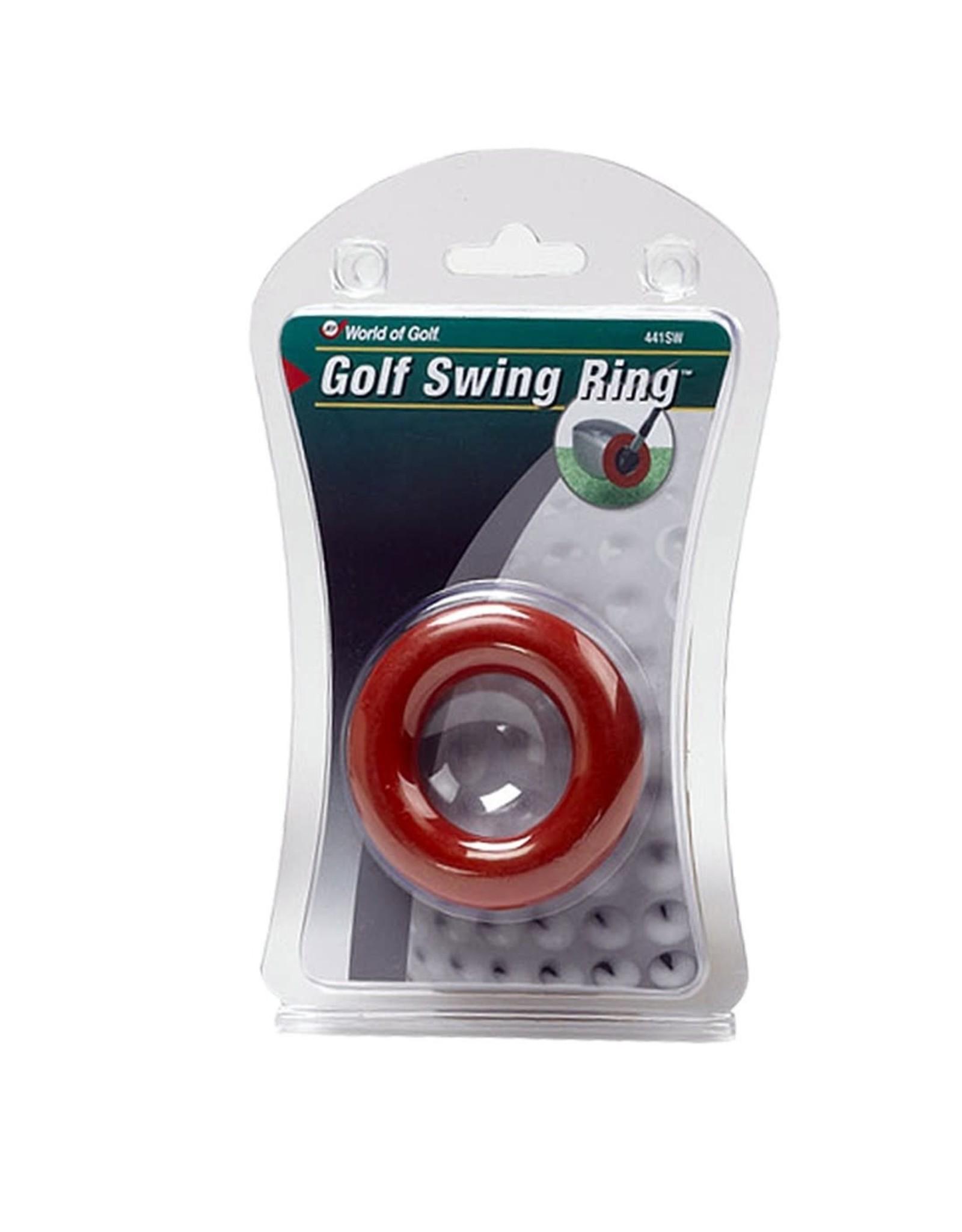 training WOG Swing Ring