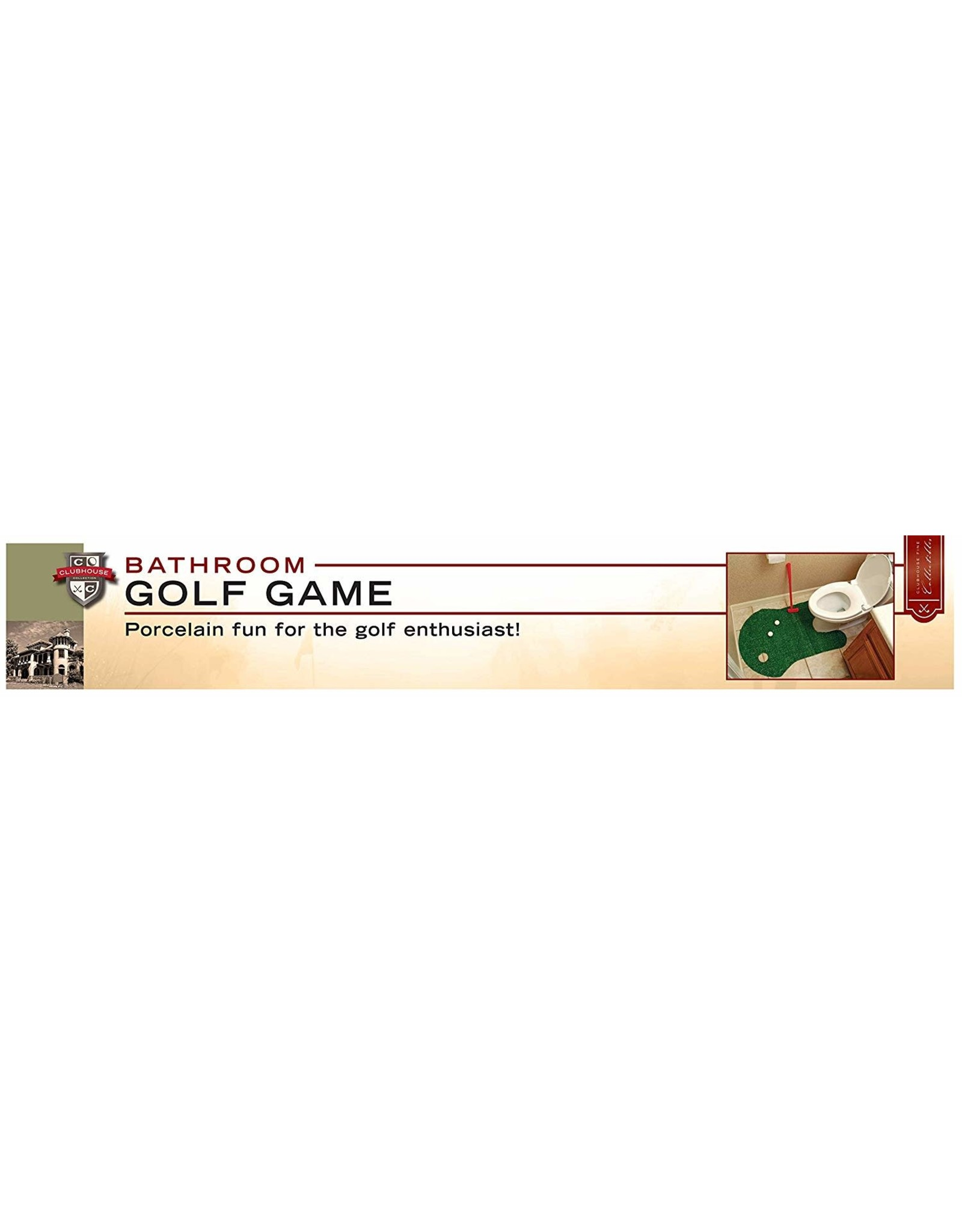 Basic Accesories Piddle Poop Putt