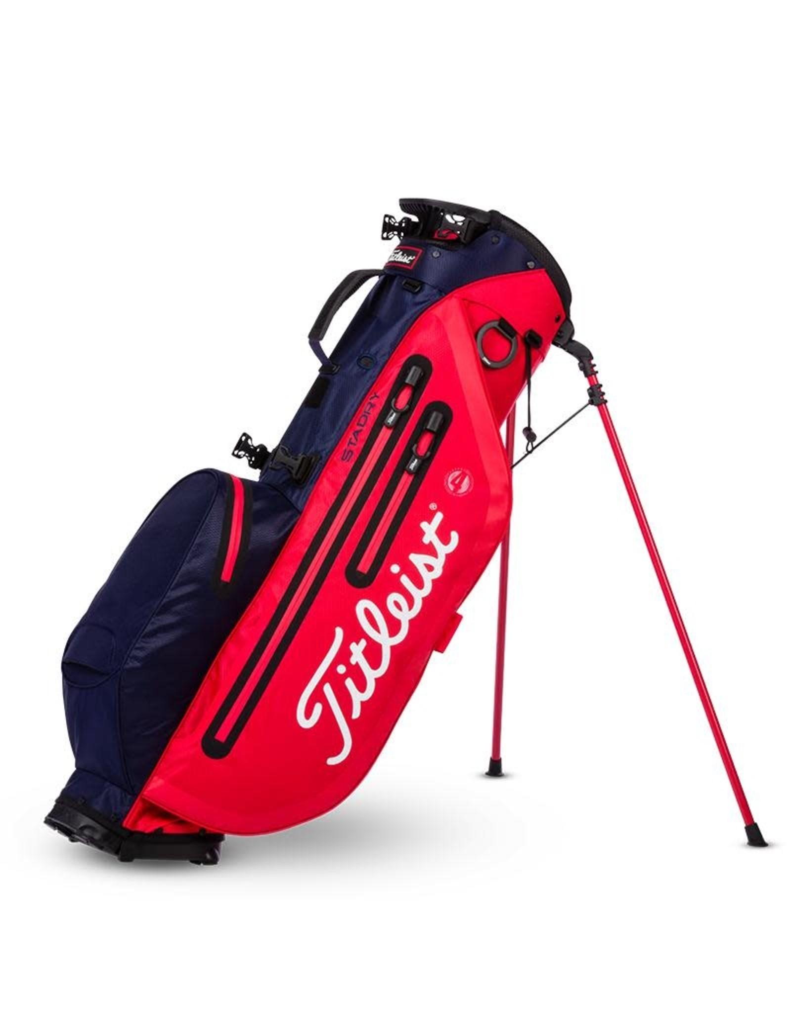 Titleist Titleist Players 4 STADRY Golf Bags