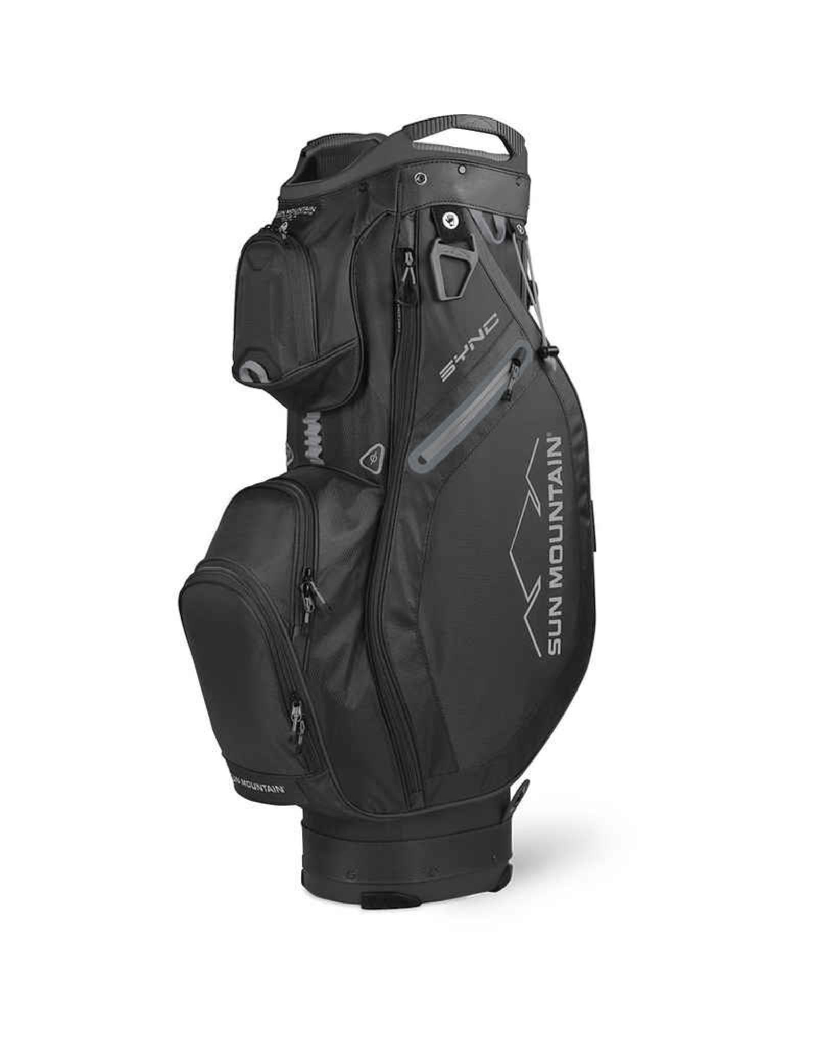 Sun Mountain Sun Mountain Sync Cart Bags