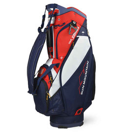 Sun Mountain Sun Mountain Tour Series Cart Bags
