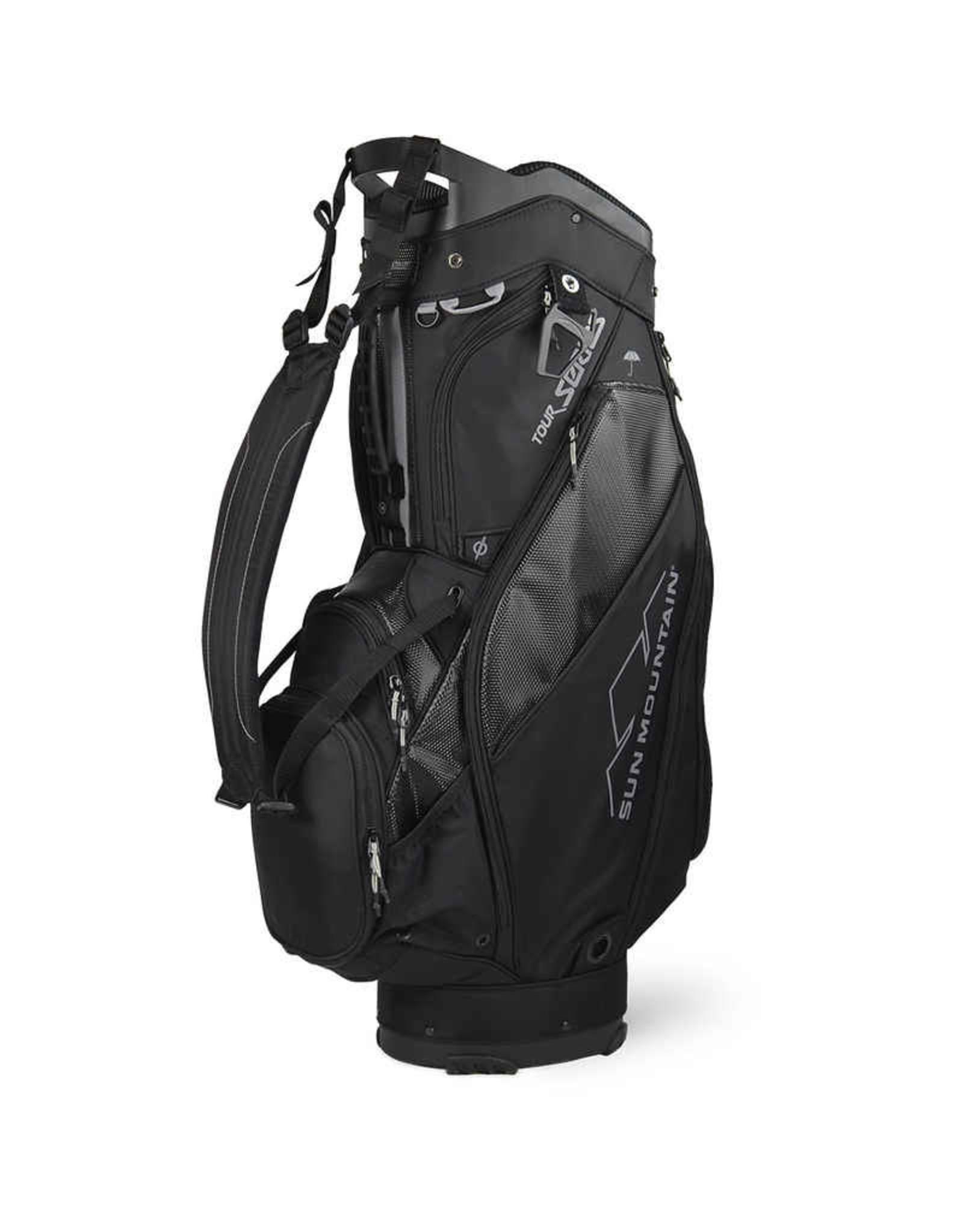 Sun Mountain Sun Mountain Tour Series Cart Bags