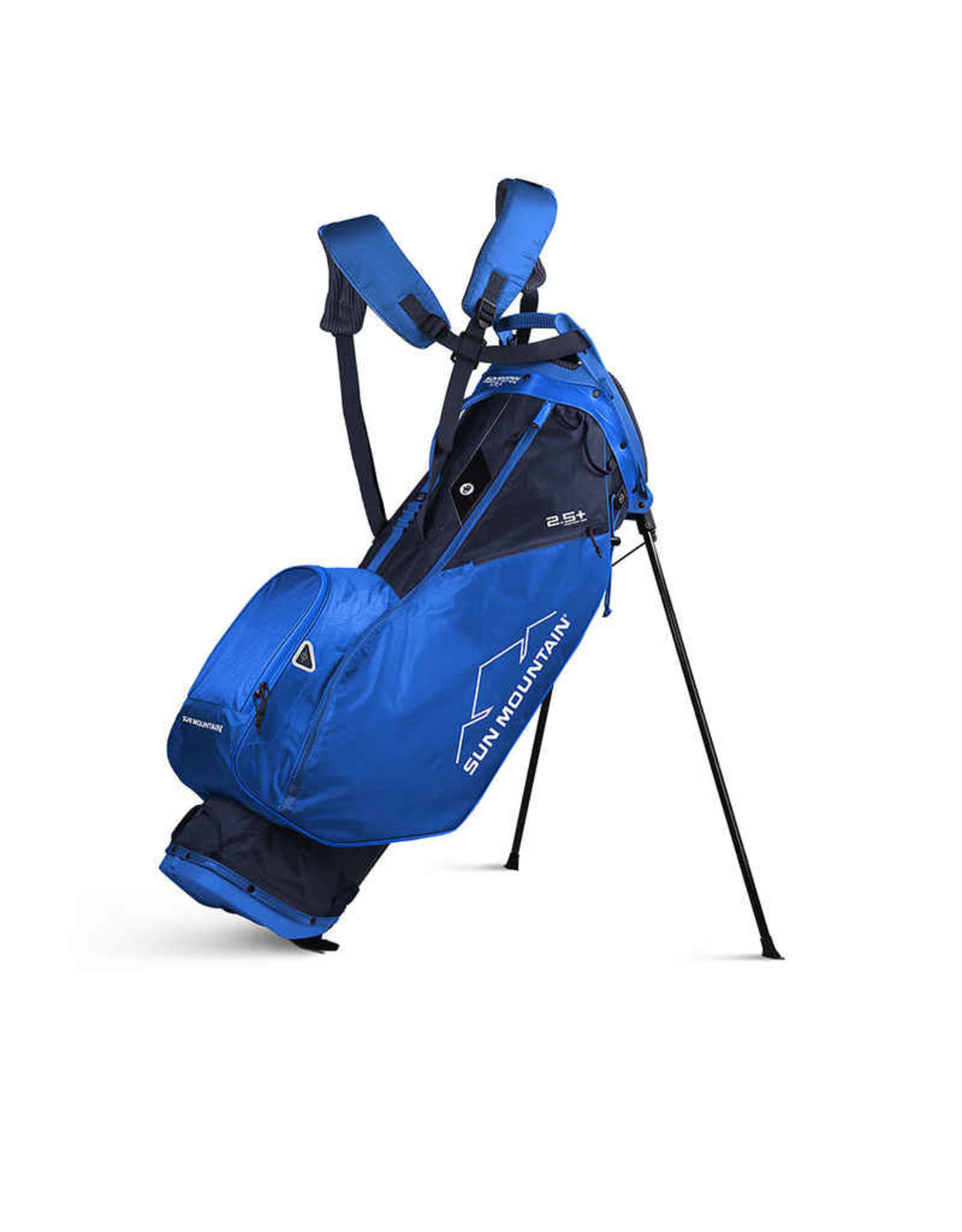 Sun Mountain Sun Mountain 2.5+ 14-Way Stand Bags
