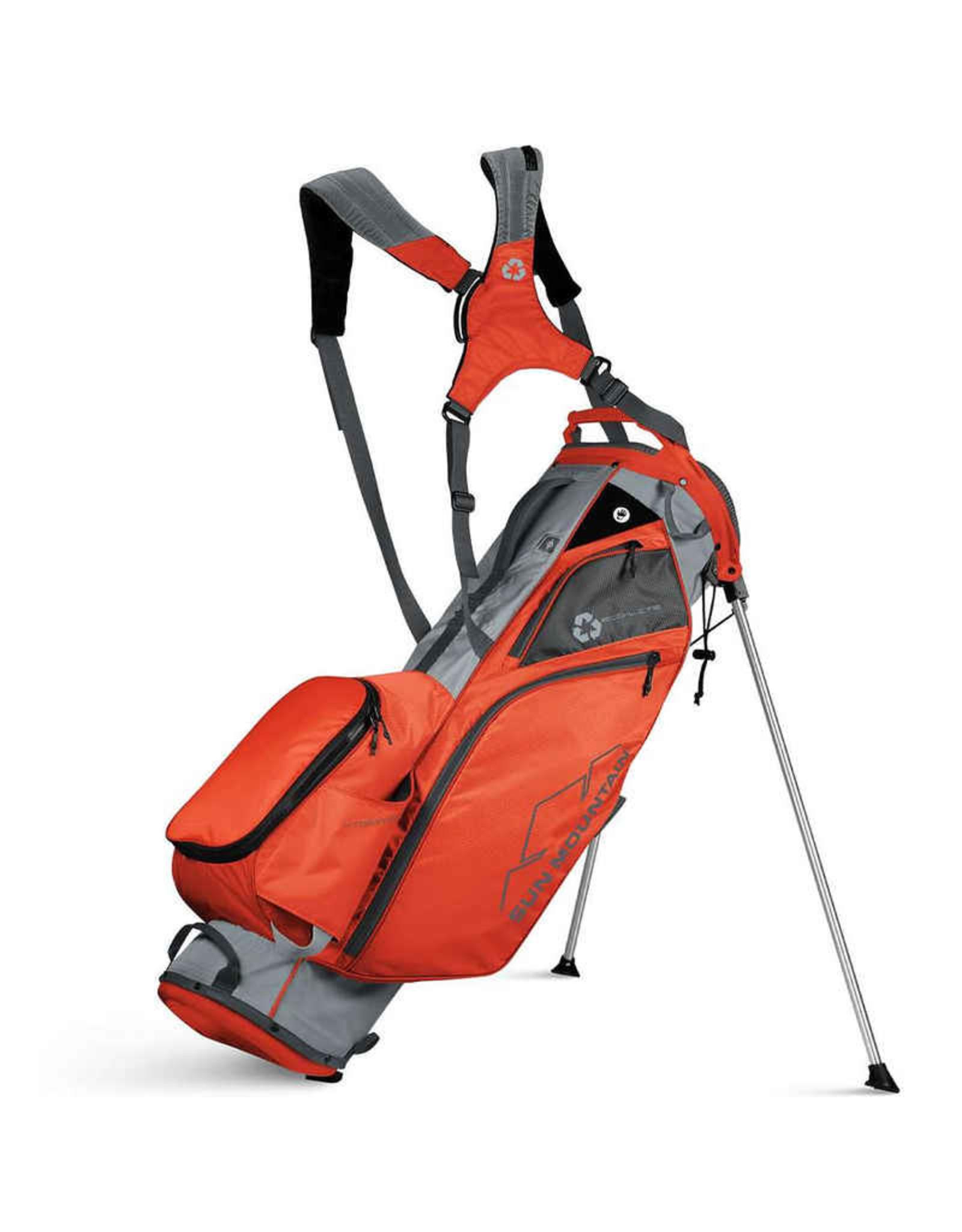 Sun Mountain Sun Mountain Eco-Lite Stand Bags