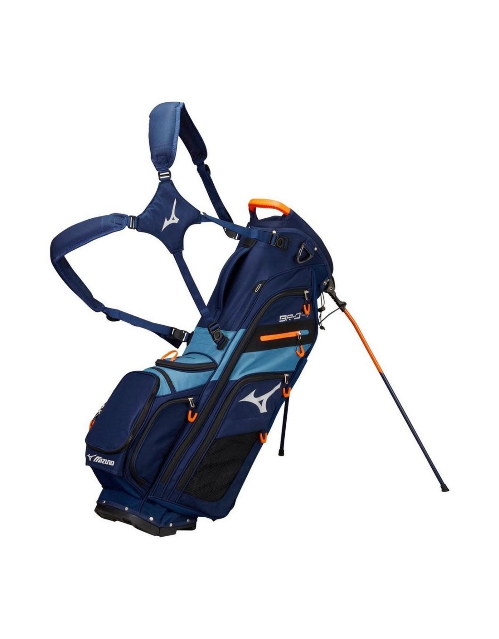 Mizuno Mizuno BR-D4 14-Way Stand Bags