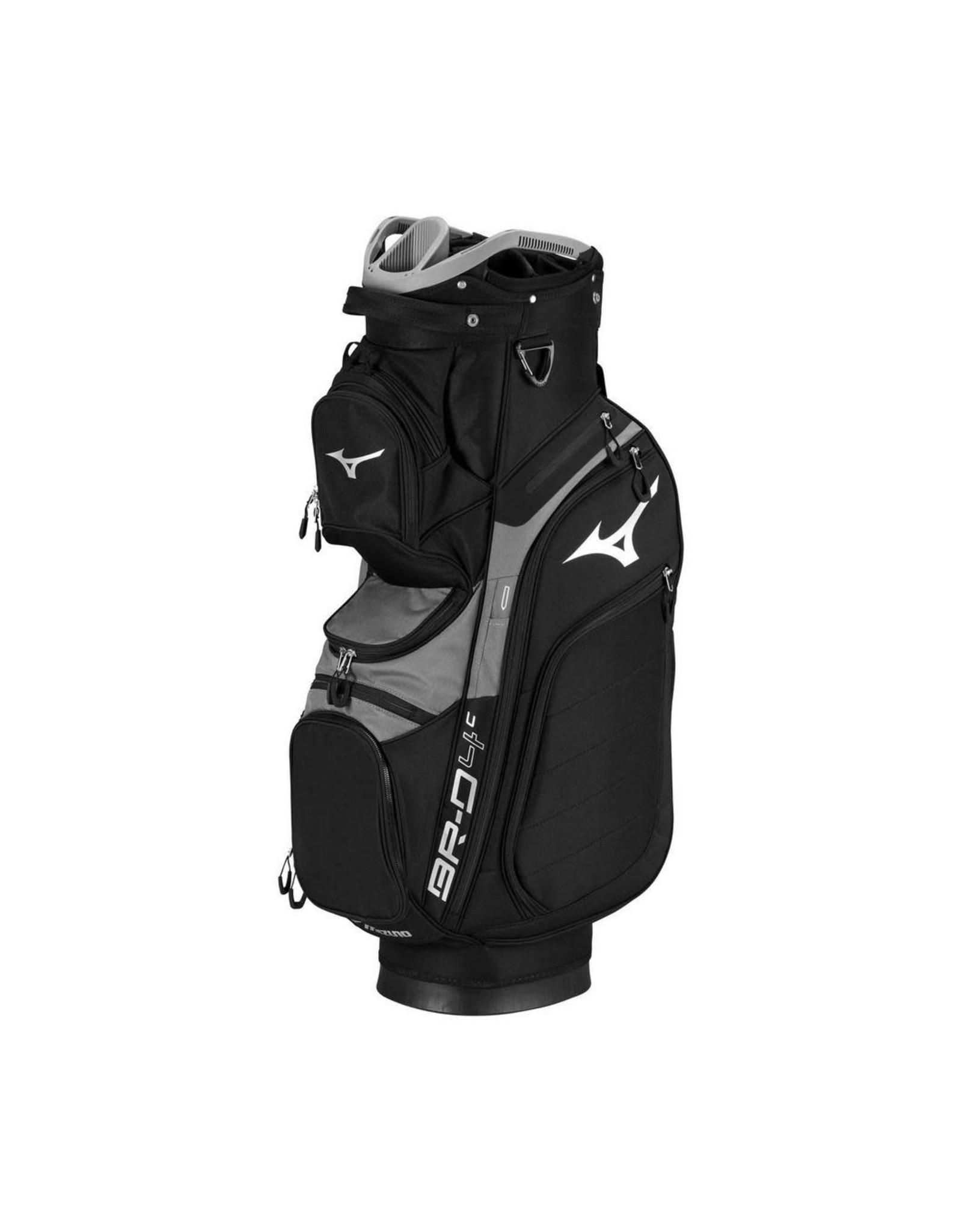 Mizuno Mizuno BR-D4C Cart Bags