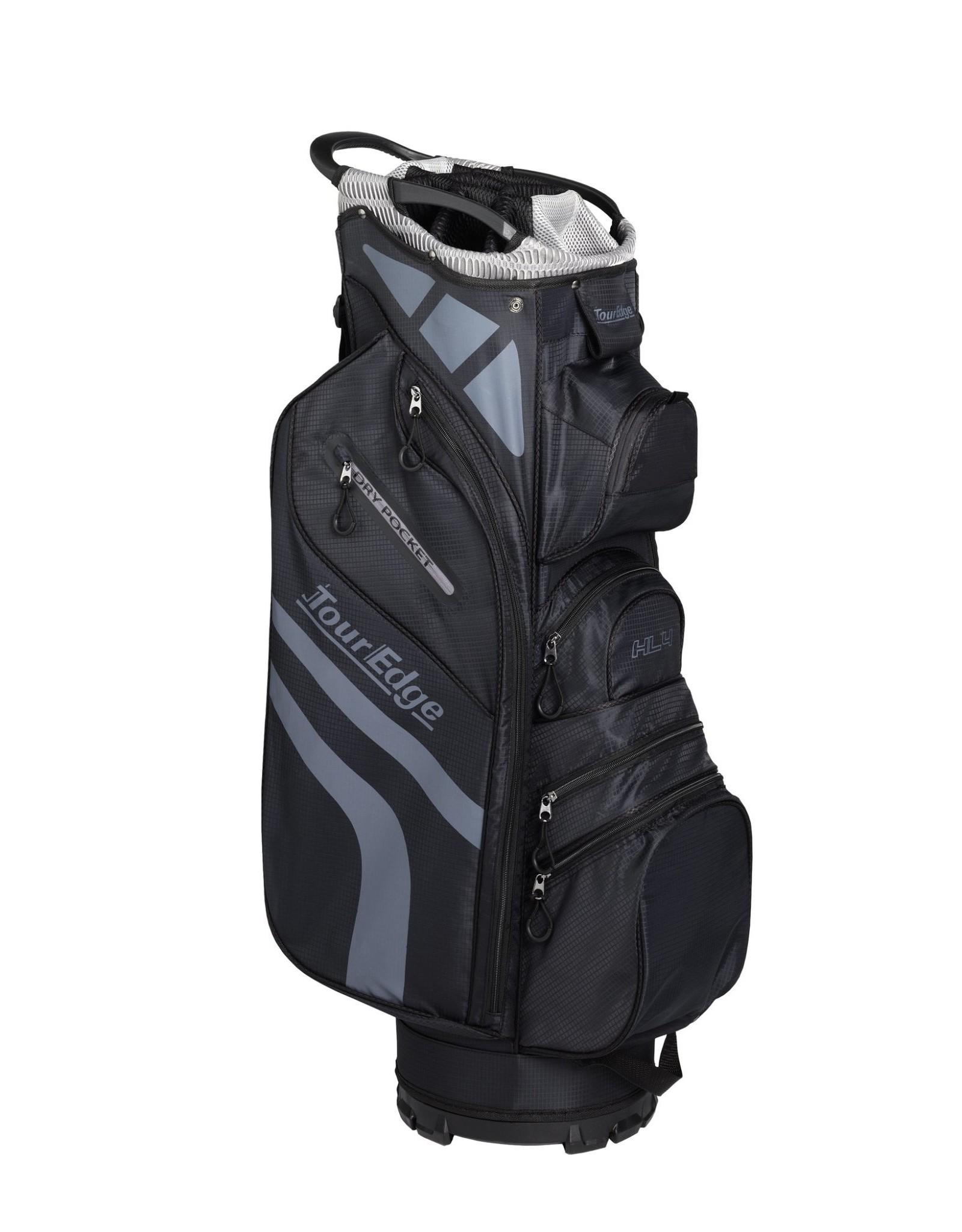 Tour edge/ exotic Tour Edge HL4 Cart Bags