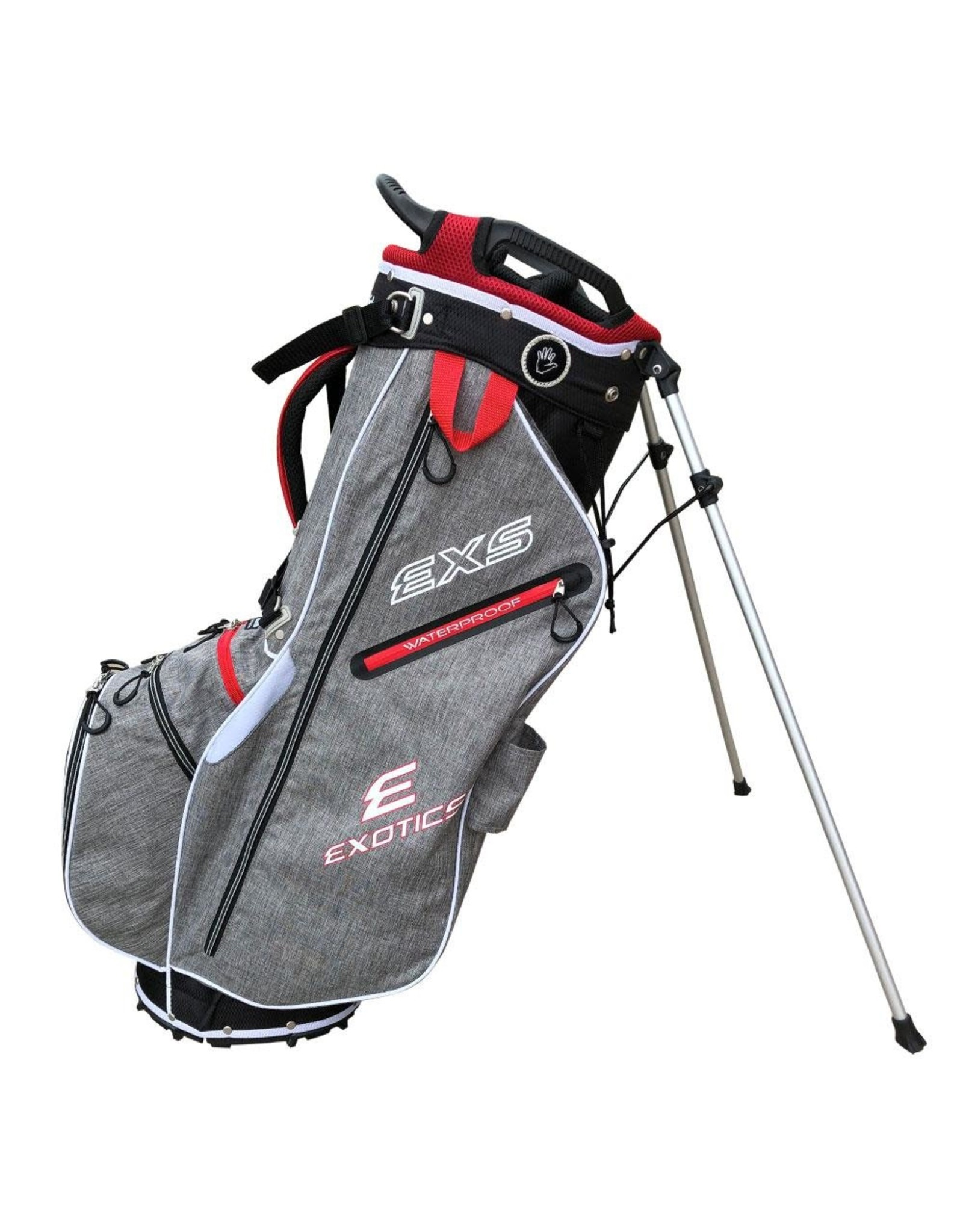 Tour edge/ exotic Exotics EXS Xtreme Stand Bags