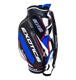 Tour edge/ exotic Exotics EXS 220 Tour Staff Bags
