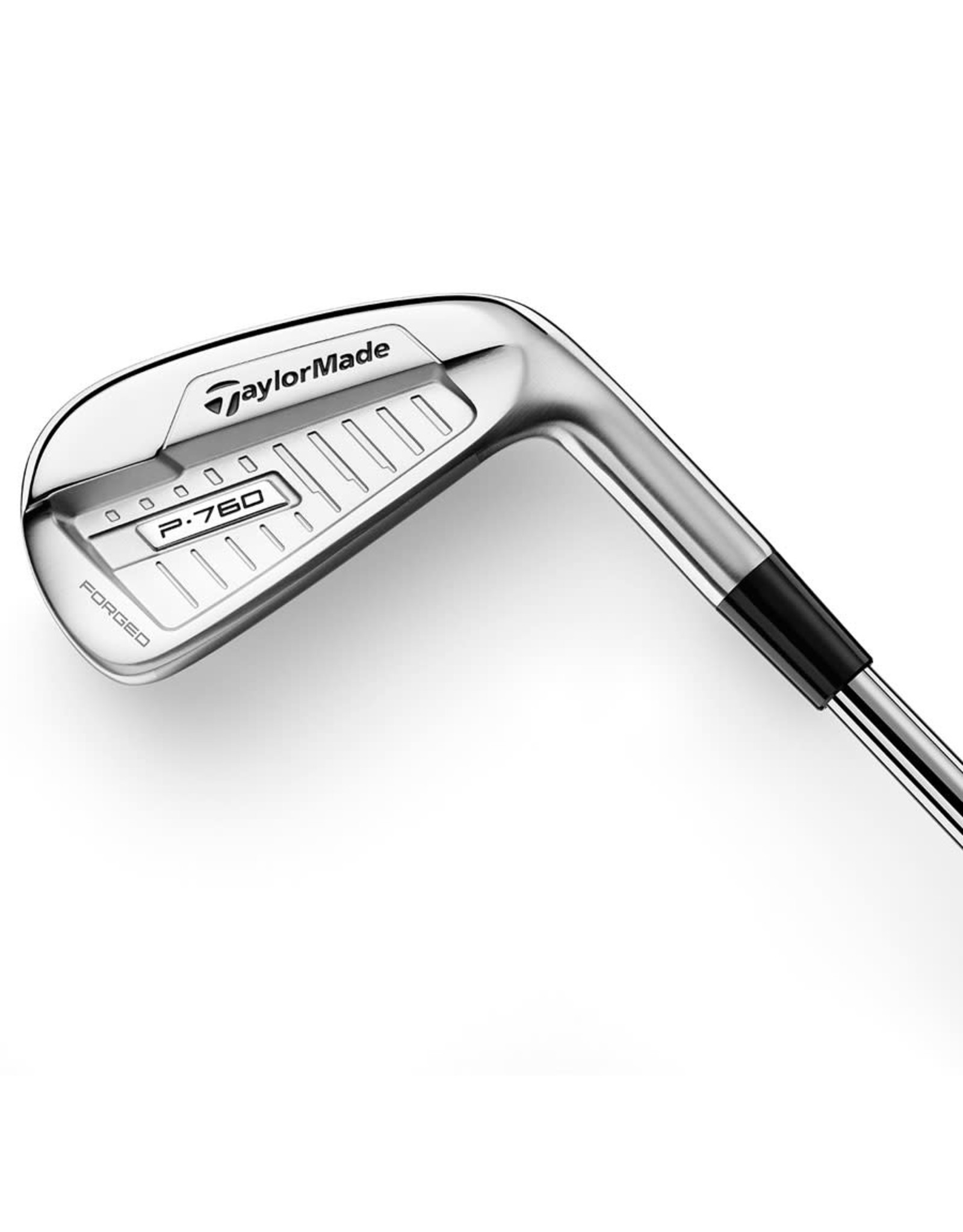 Taylormade Taylormade P760 Irons (RH Only)