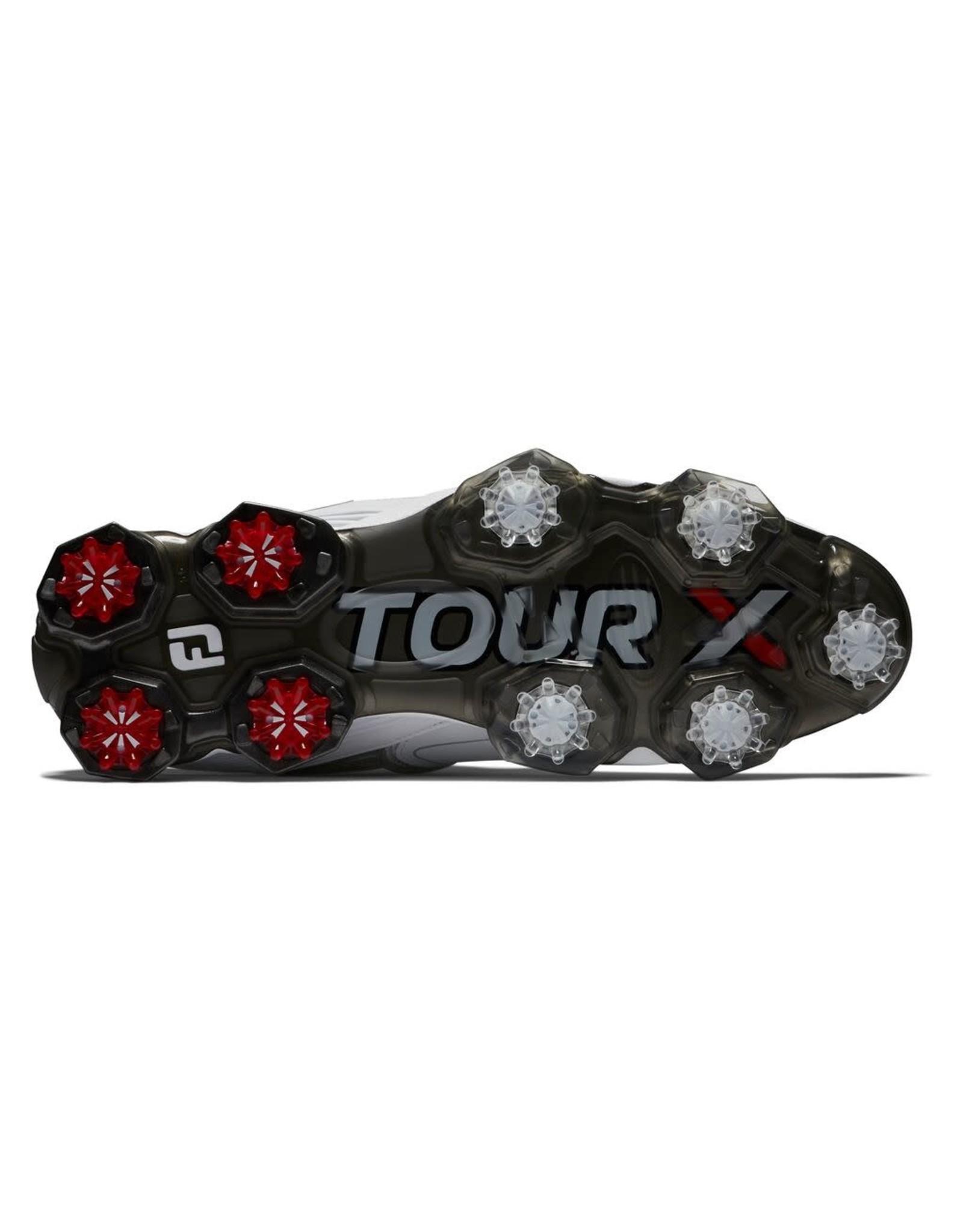 FJ FJ Tour X White