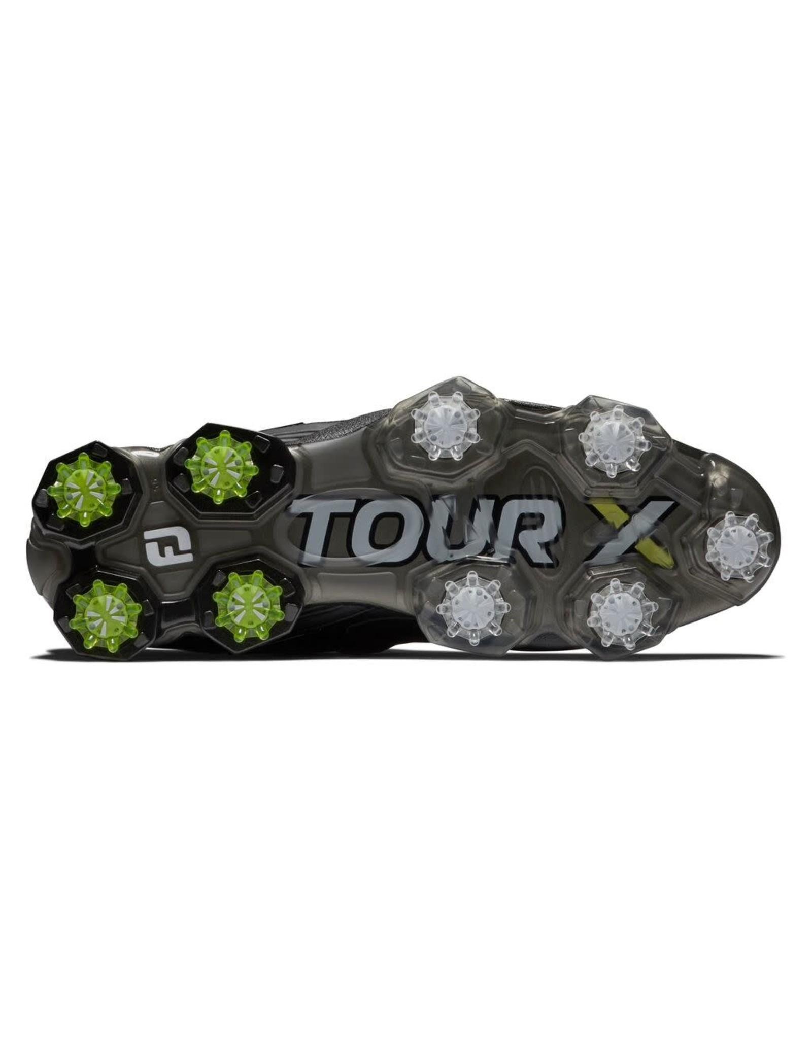 FJ FJ Tour X Black