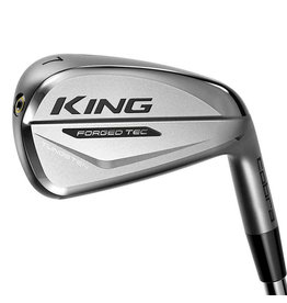 Cobra Cobra King Forged-Tec Irons