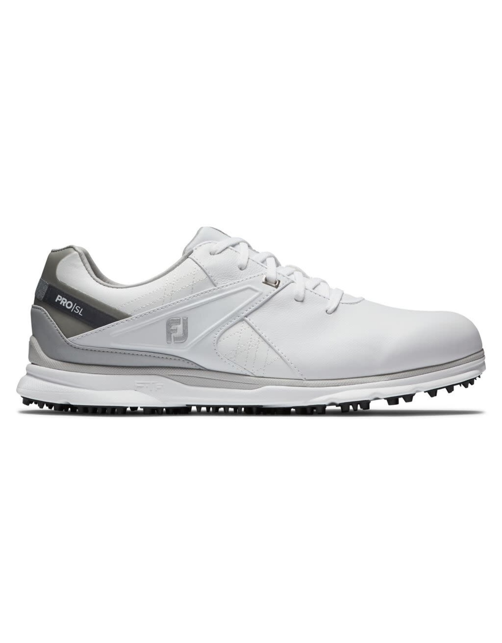 FJ FJ Pro SL White and Grey
