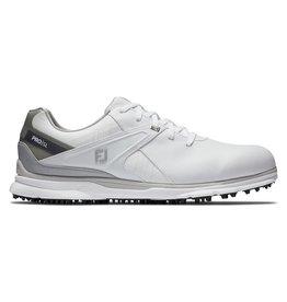 FJ FJ Pro SL White and Grey