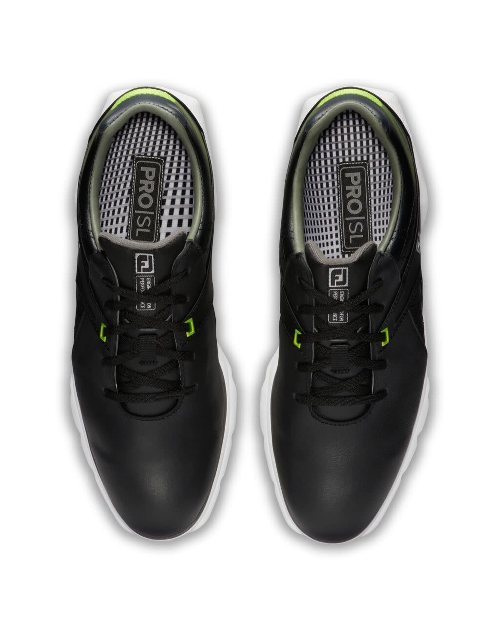 FJ FJ Pro SL Black