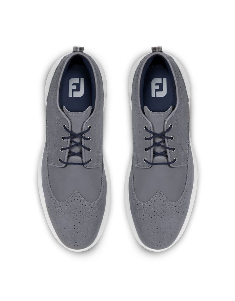 FJ FJ Flex LE1 Grey