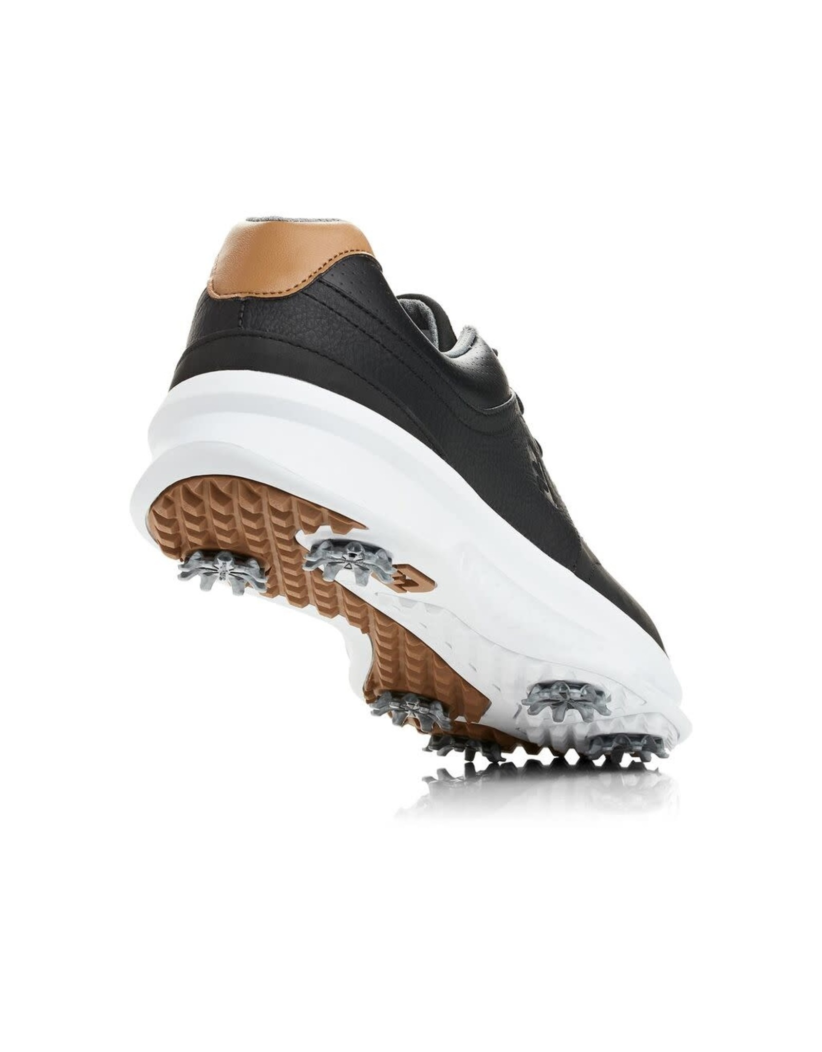 FJ FJ Contour Series Black