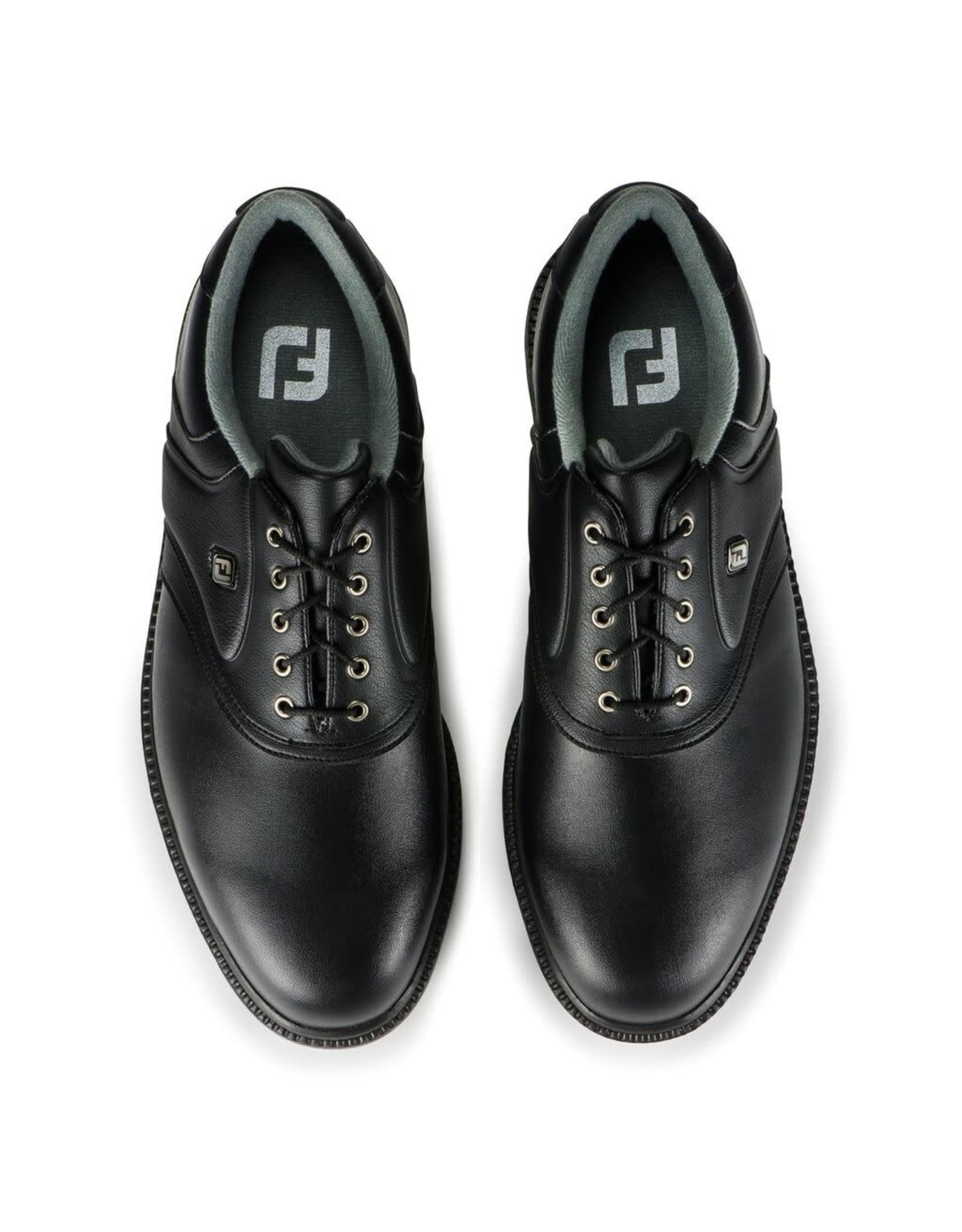 FJ FJ Originals Black