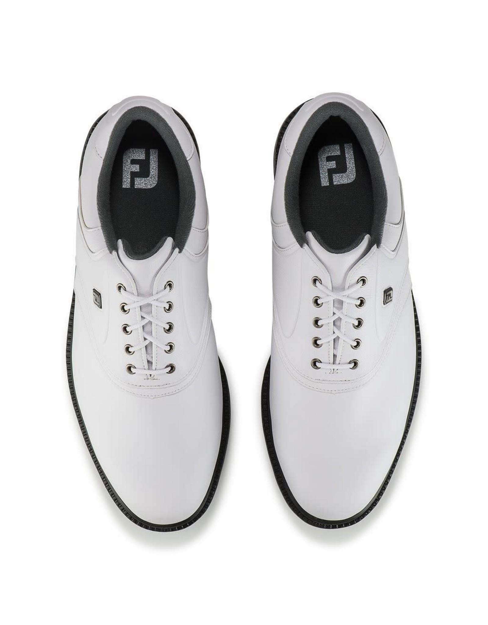 FJ FJ Originals White